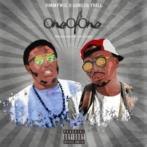 JimmyWiz - One Of One Ft. Ginger Trill